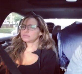 La presentadora  venezolana Mónica Pasqualotto comparte su proceso de fecundación in vitro en las redes sociales