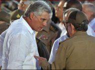 diaz-canel descarta la libertad de prensa en cuba