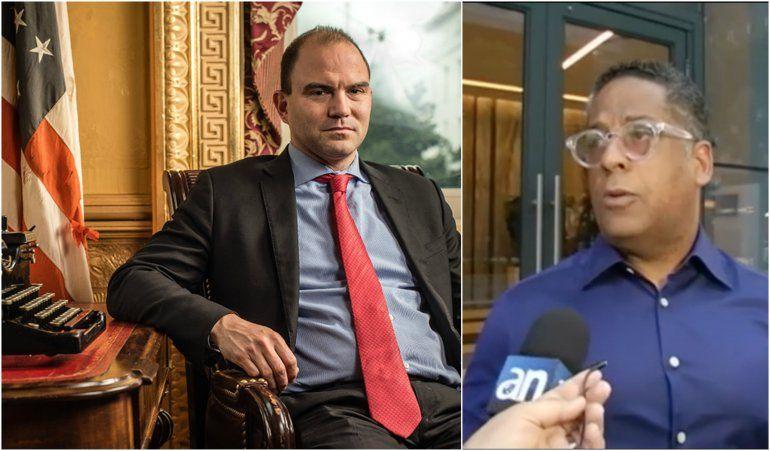 Ex asesor de Obama para el deshielo se reúne con conocidas personalidades en Miami