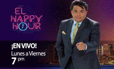 El Happy Hour 03/23/18
