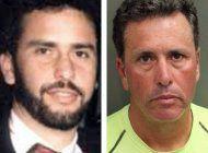 11 anos de carcel a gustavo falcon, ultimo de los cocaine cowboy de miami