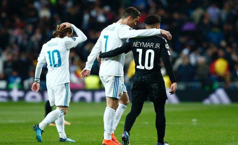 NEYMAR va a jugar en el Madrid la próxima temporada y COSTARÁ 260 MILLONES