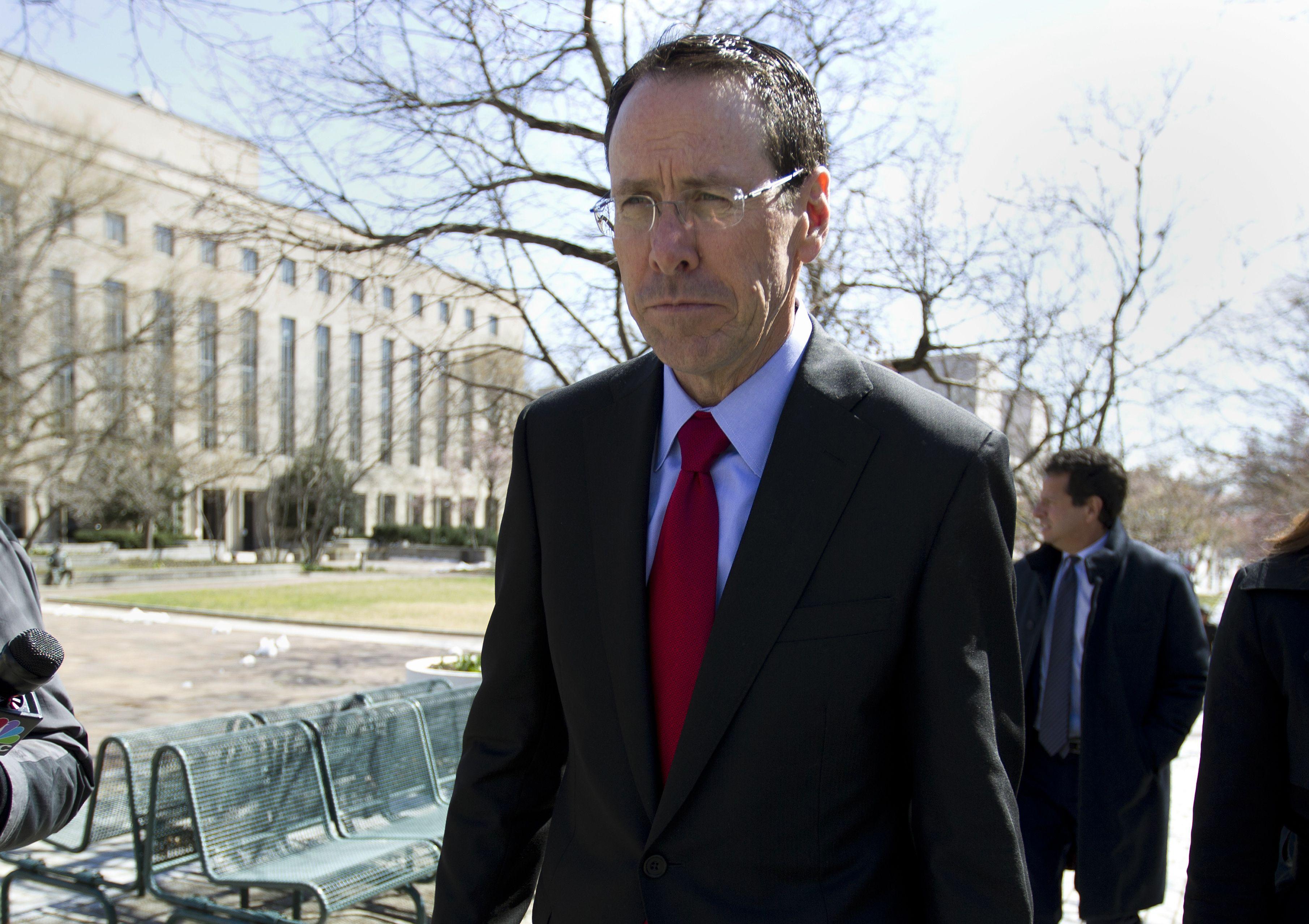 Cabildero dejará AT&T tras contratación de abogado de Trump - Colombia