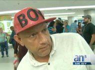 cubanos que venian en vuelo hacia miami presenciaron el accidente del boeing 737