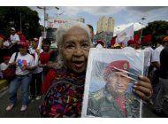 lo que esta en juego en las elecciones de venezuela