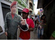 informacion general y electoral sobre venezuela