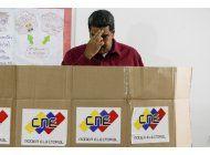 lo ultimo: oposicion venezolana desestima proximo resultado