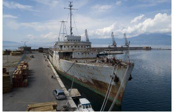 Emblemático yate de Tito será un museo flotante
