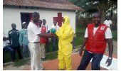 Muere enfermera de ébola en Congo; muertes ascienden a 27