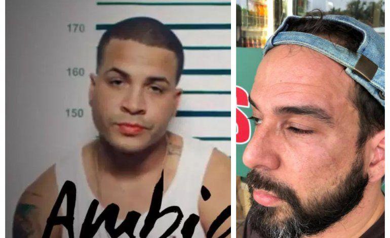 EXCLUSIVA: Revelan el reporte de la agresión del reguetonero cubano Norgendris Hidalgo Yomil al presentador Alex Ota-Ola