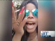 video viral: cubana residente en italia le pide a sus amigos de la isla  que no le pidan dinero ni recarga