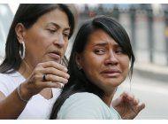 estampida en club nocturno de venezuela deja 17 muertos
