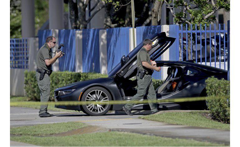 Investigan asesinato del rapero XXXTentacion en Florida