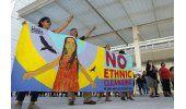 LO ÚLTIMO: Concejal compara separar familias con esclavitud