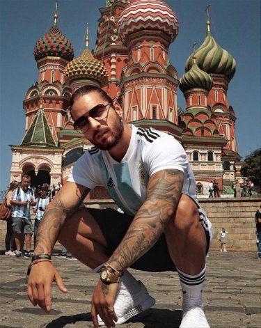 Roban en la habitación de hotel de Maluma en Moscú y se llevan un botín de casi 800.000 dólares