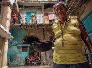 decrece la poblacion en cuba: mas muertos y emigrados que nacimientos