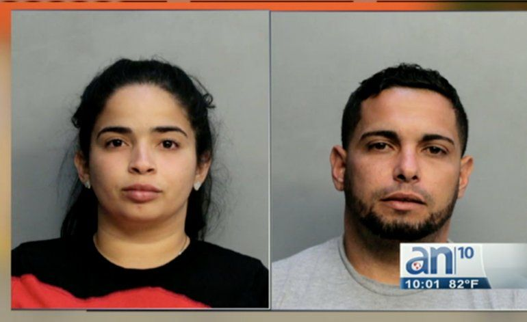 Arrestan a pareja de Miami que desfalcó a Home Depot por más de 280 mil dólares