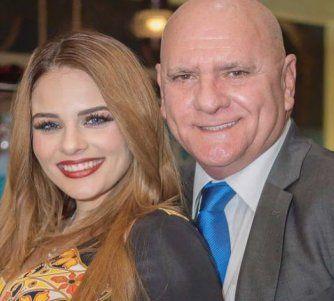 Haniset le pide perdón públicamente a Carlos Otero:
