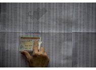 venezuela convoca a elecciones municipales para diciembre