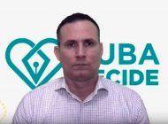en huelga de hambre 36 opositores cubanos tras asalto a sedes de la unpacu