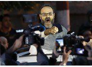 piden a libano investigar acusaciones de tortura a actor