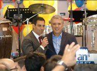 ivan duque agradece a miami por exito en las presidenciales de colombia
