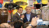 Iván Duque agradece a Miami por éxito en las presidenciales de Colombia