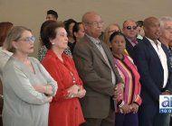 celebran misa en la  ermita de la caridad por los 15 anos de la muerte de celia cruz