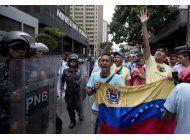 venezuela: capriles llama a la oposicion a reorganizarse