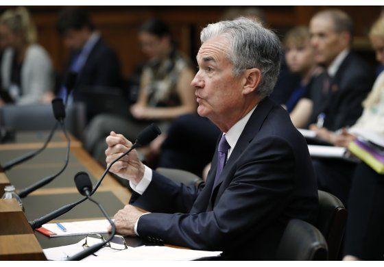 La Fed advierte será difícil protegerse de guerra comercial