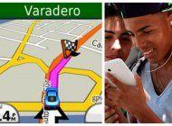 cubanos burlan prohibiciones para obtener dispositivos gps