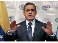 venezuela: piden detener 8 personas por desfalco millonario