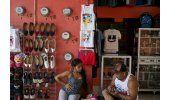 Bebé hondureño que compareció en corte de EEUU vuelve a casa
