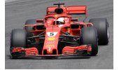 F1: Leclerc el más rápido en prácticas para GP de Alemania
