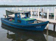 llegan seis cubanos a la costa de islamorada