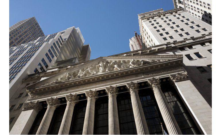 Facebook lastra al sector tecnológico en Wall Street
