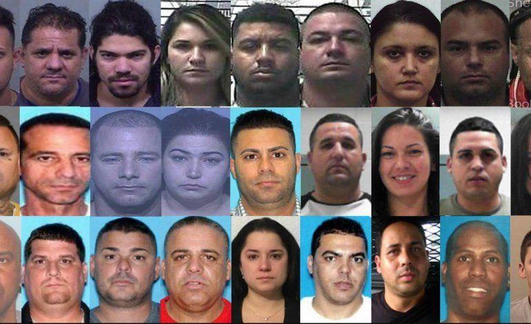 Los tarjeteros de Miami expanden sus tentáculos del fraude al resto del país