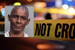 detienen al sospechoso de un tiroteo en las afueras de una tienda en hialeah