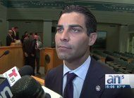 miami dio luz verde  para que el tema del alcalde fuerte sea incluido en la boleta para elecciones
