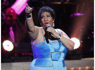 musica de aretha franklin vuelve a las listas de popularidad