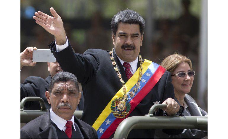 Venezuela implica a tercer alto oficial en ataque a Maduro