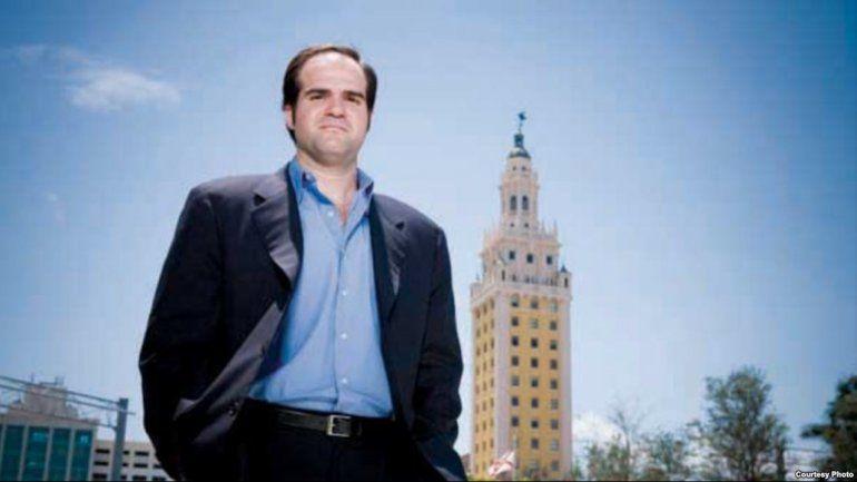 Nominado Mauricio Claver-Carone para dirigir el Banco Interamericano de Desarrollo