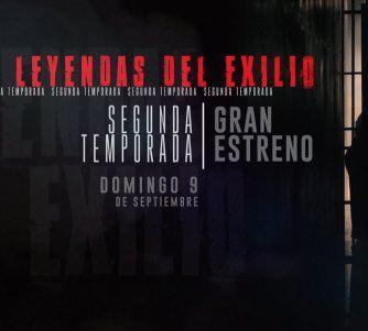 América TeVé presenta  HOY la segunda temporada de