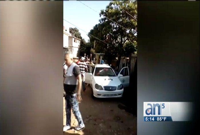 Policía del régimen desarticula protesta nacional contra turismo de cruceros en Cuba