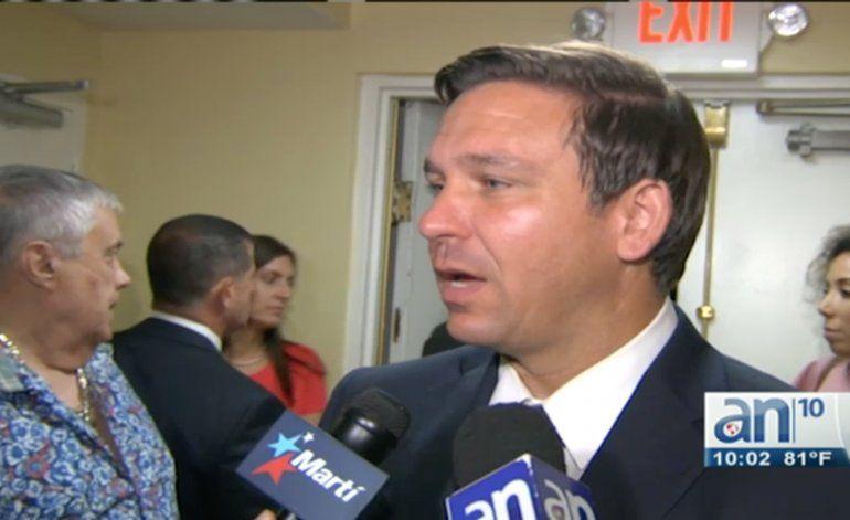 Candidato republicano a Gobernador de la Florida exige enjuiciar a Raúl Castro por crímenes de lesa humanidad