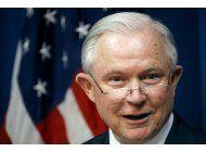 trump ataca a sessions al decir ?no tengo fiscal general?