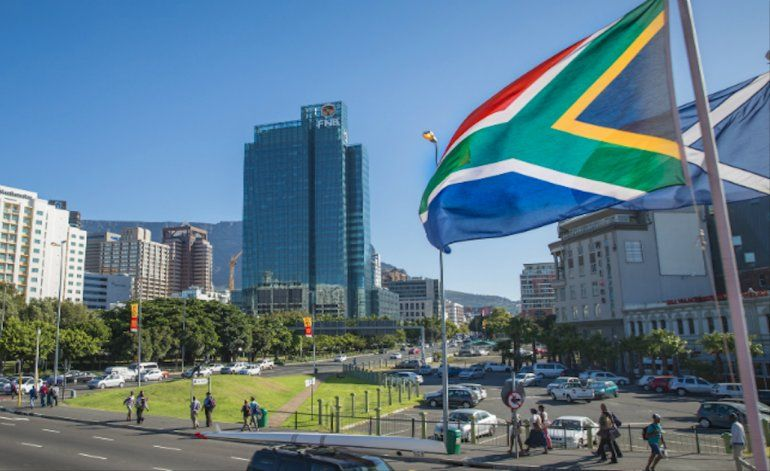 Cubanos podrán viajar a Sudáfrica sin visa