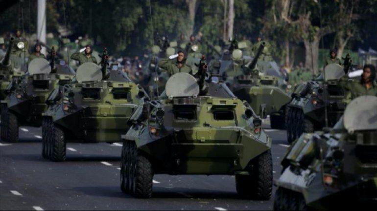 Tropas de Cuba, Rusia y China en frontera colombo-venezolana motivaron advertencias de EEUU