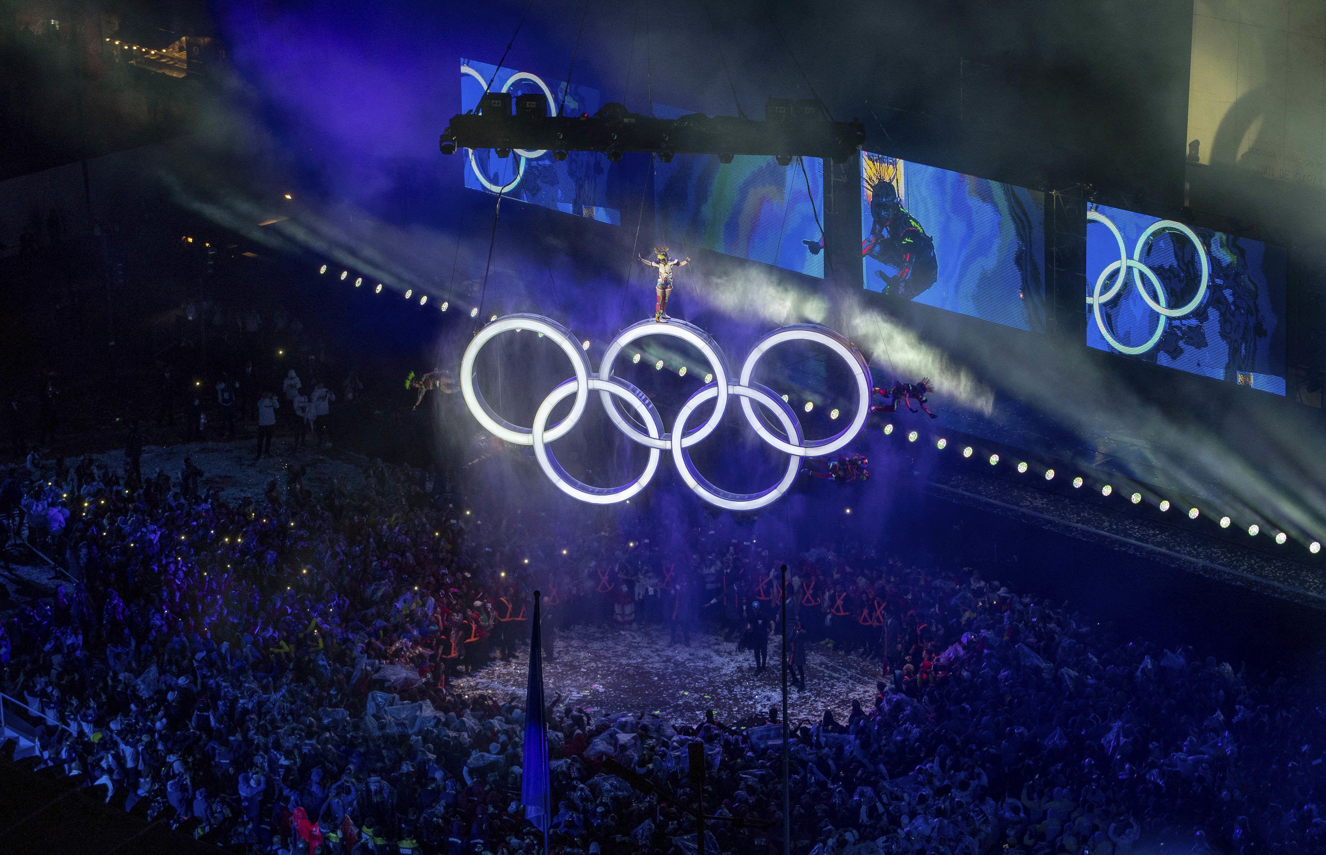 Senegal Recibe Sede De Juegos Olimpicos Juventud 2022
