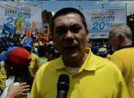 sepultado en venezuela el concejal opositor fernando alban